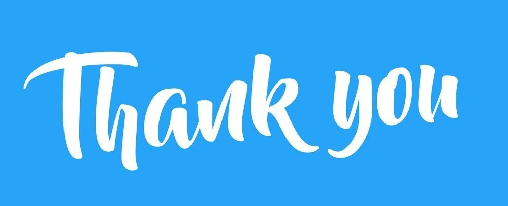 Staffbase says Thank You