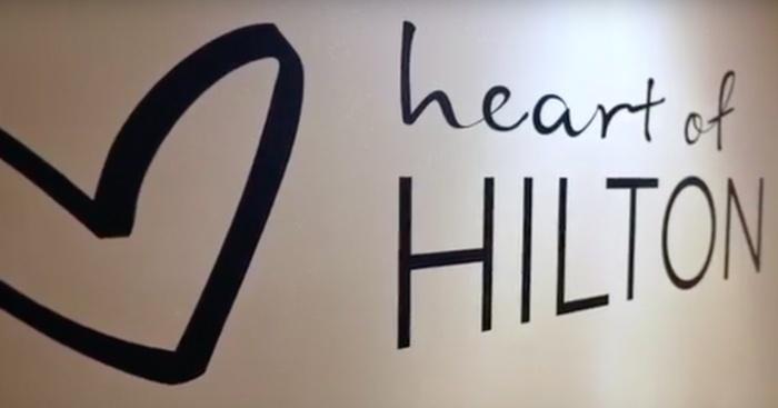 Hilton Vienna, Mitarbeiter-App, Mitarbeiterzufriedenheit