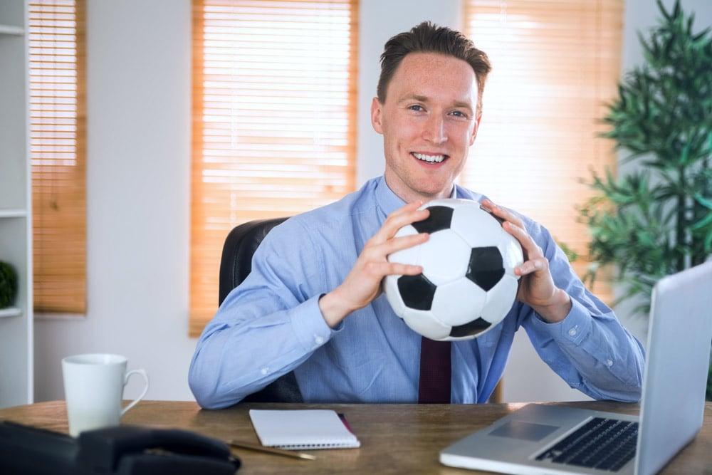 FIFA World Cup reflects internal communication strategies