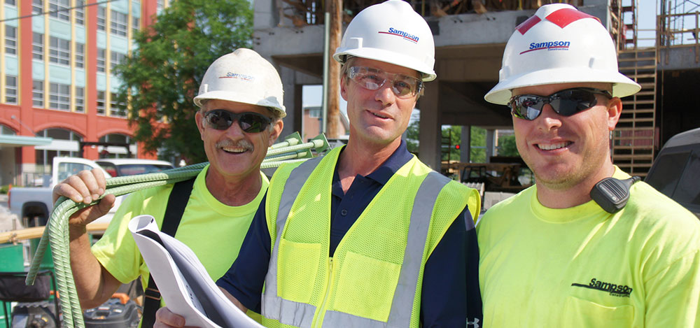 Four Ways to Connect with Construction Crews in the Field