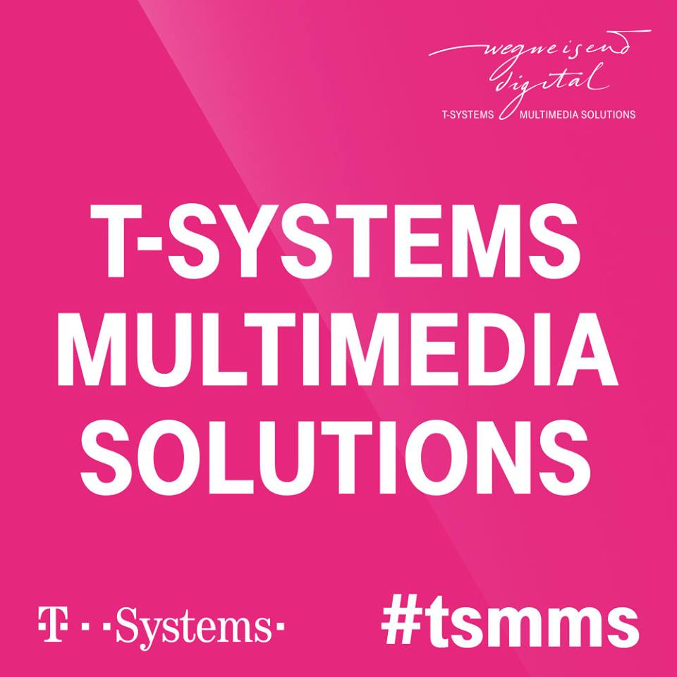 T-Systems Employee App
