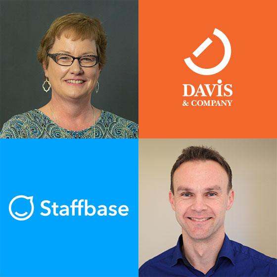 Alison Davis Staffbase Webinar