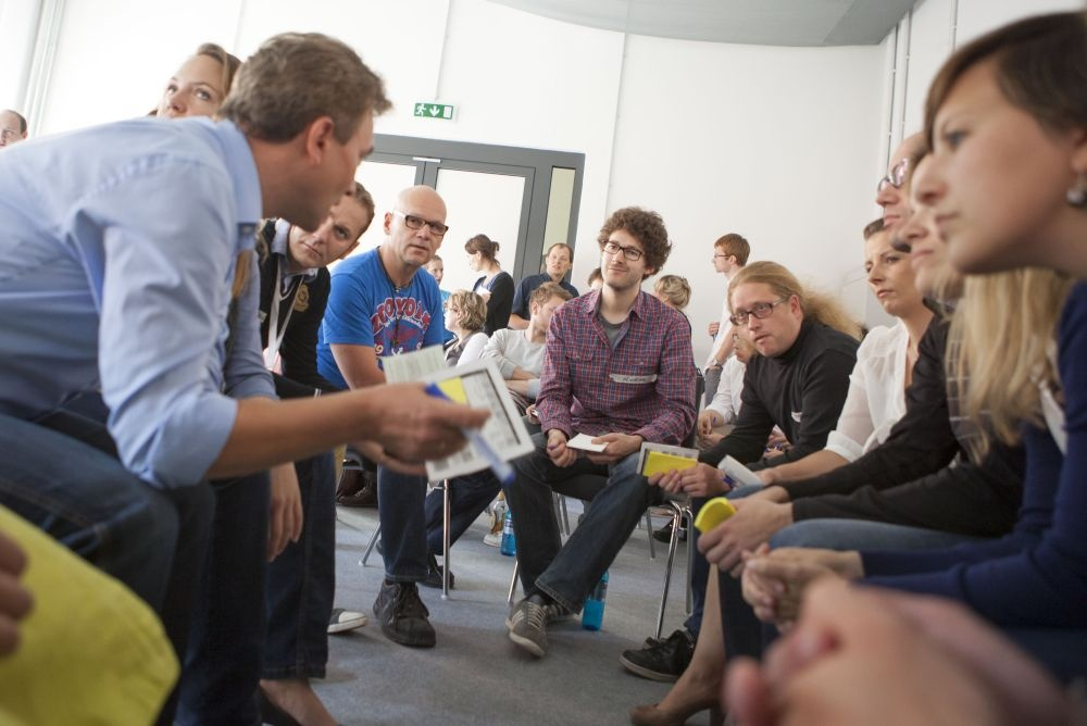 Employee App Release Meeting