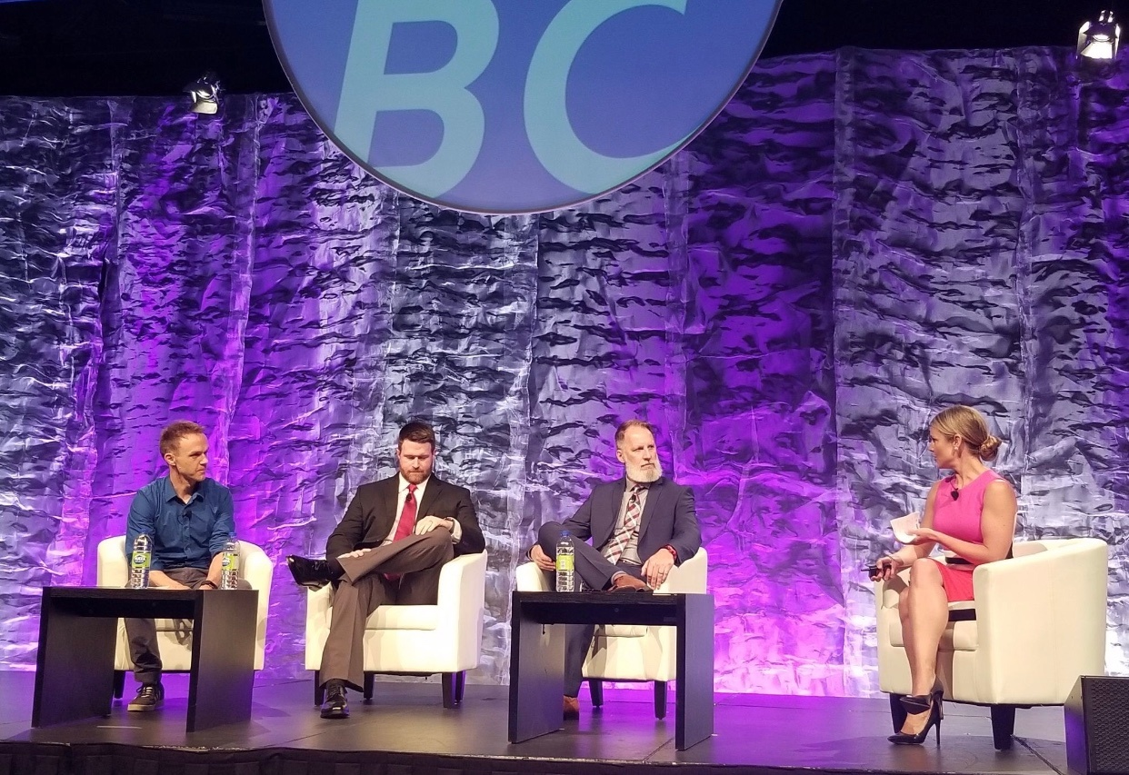 iabc world conference panel scott linke troy griggsby