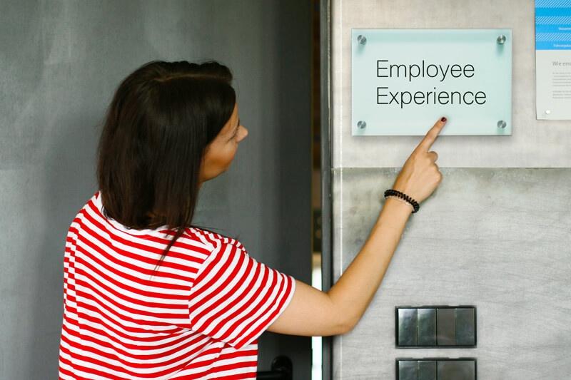 Employee Experience App