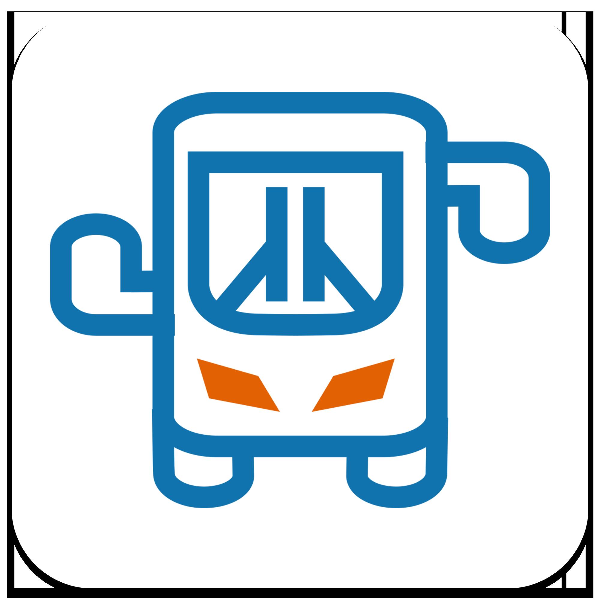 employee app, Buslink Vivo, App Icon