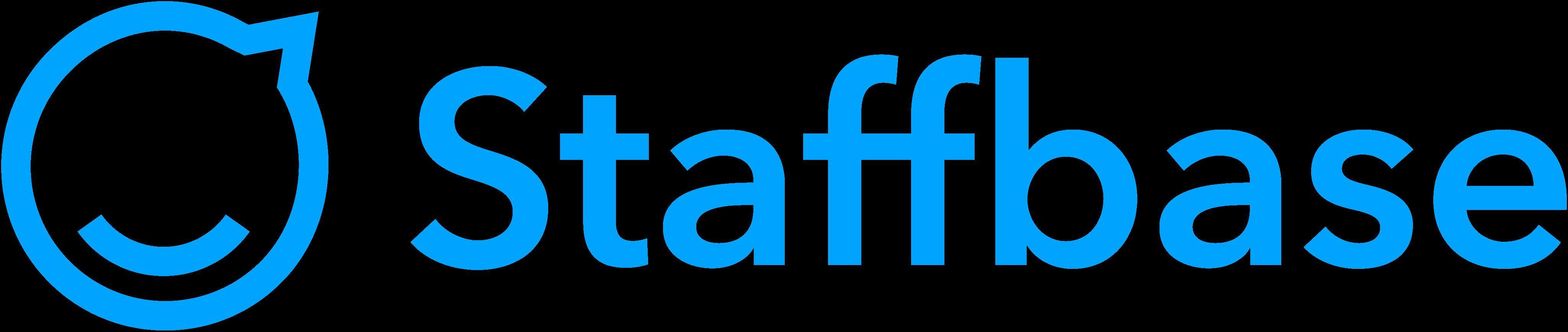 Logo Staffbase Employee App