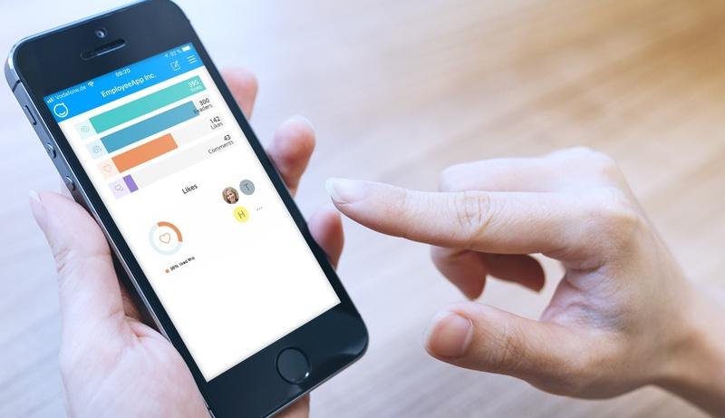 employee app feedback staffbase