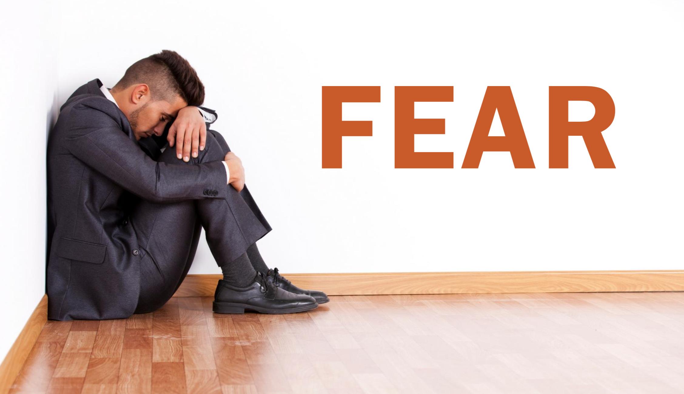 Lauritsen webinar fear workplace