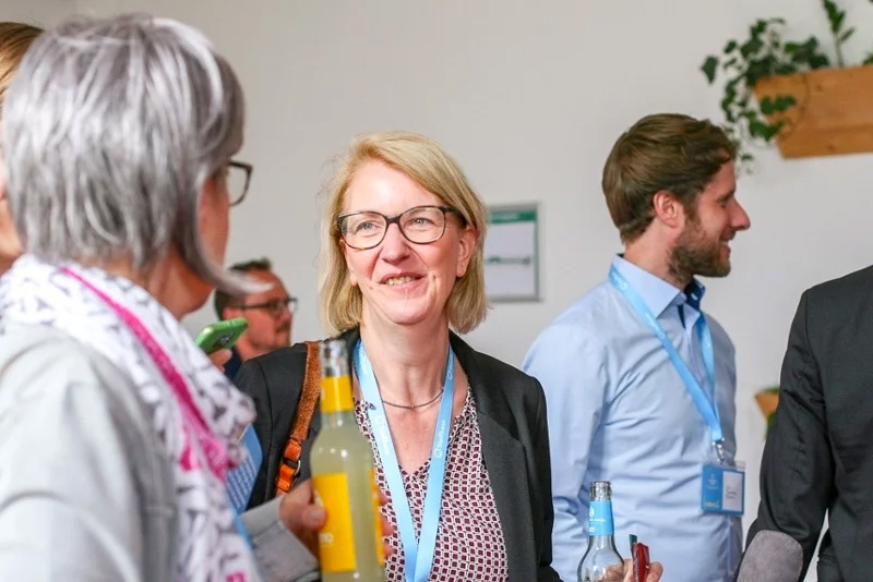 Staffbase Summit 2018, Internal Communication Professionals