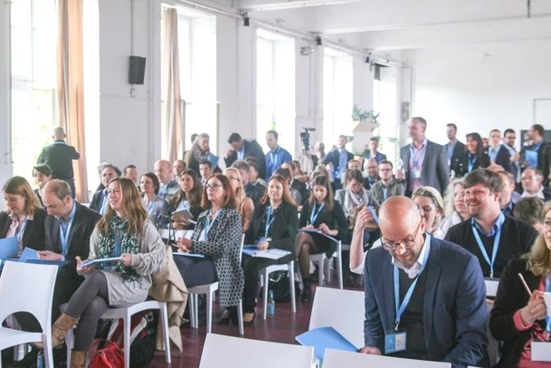 Staffbase Summit 2018