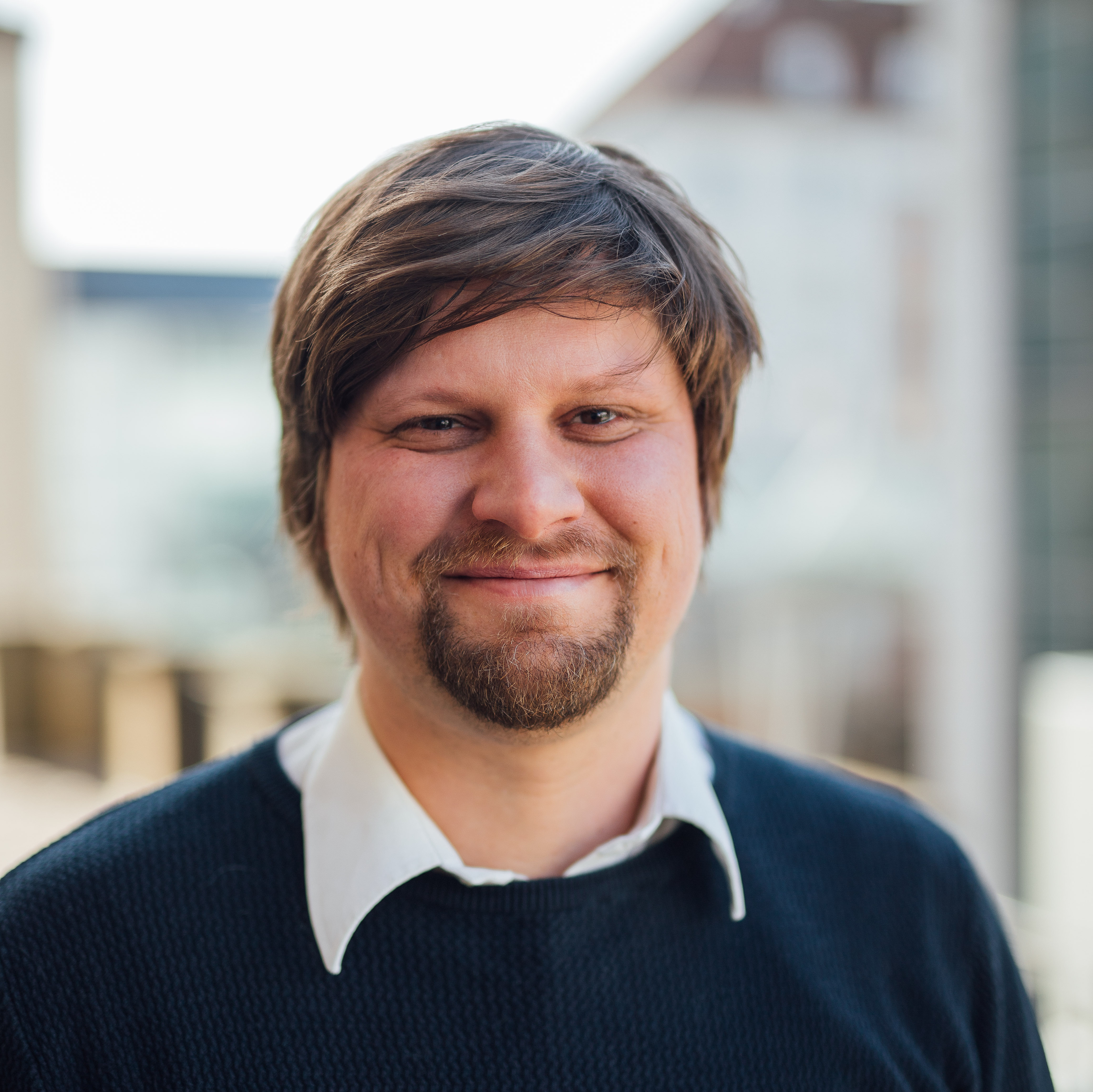Sven Lindenhahn