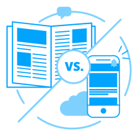Staffbase Webinar Print versus Digital
