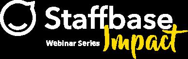 Logo Staffbase - Impact