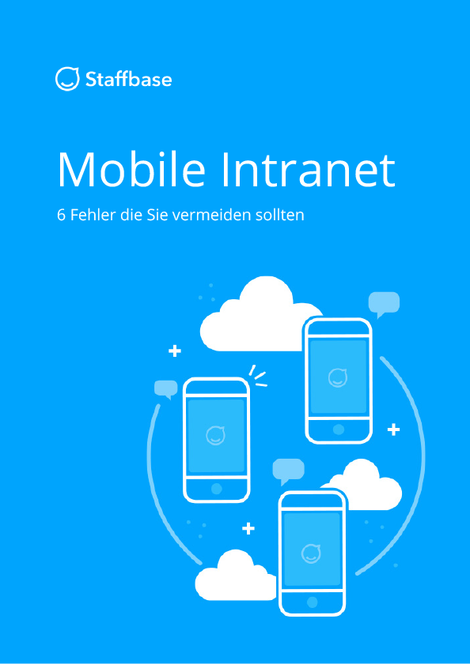 Whitepaper Mobiles Intranet