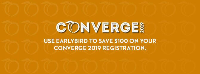 Converge Conference Communication