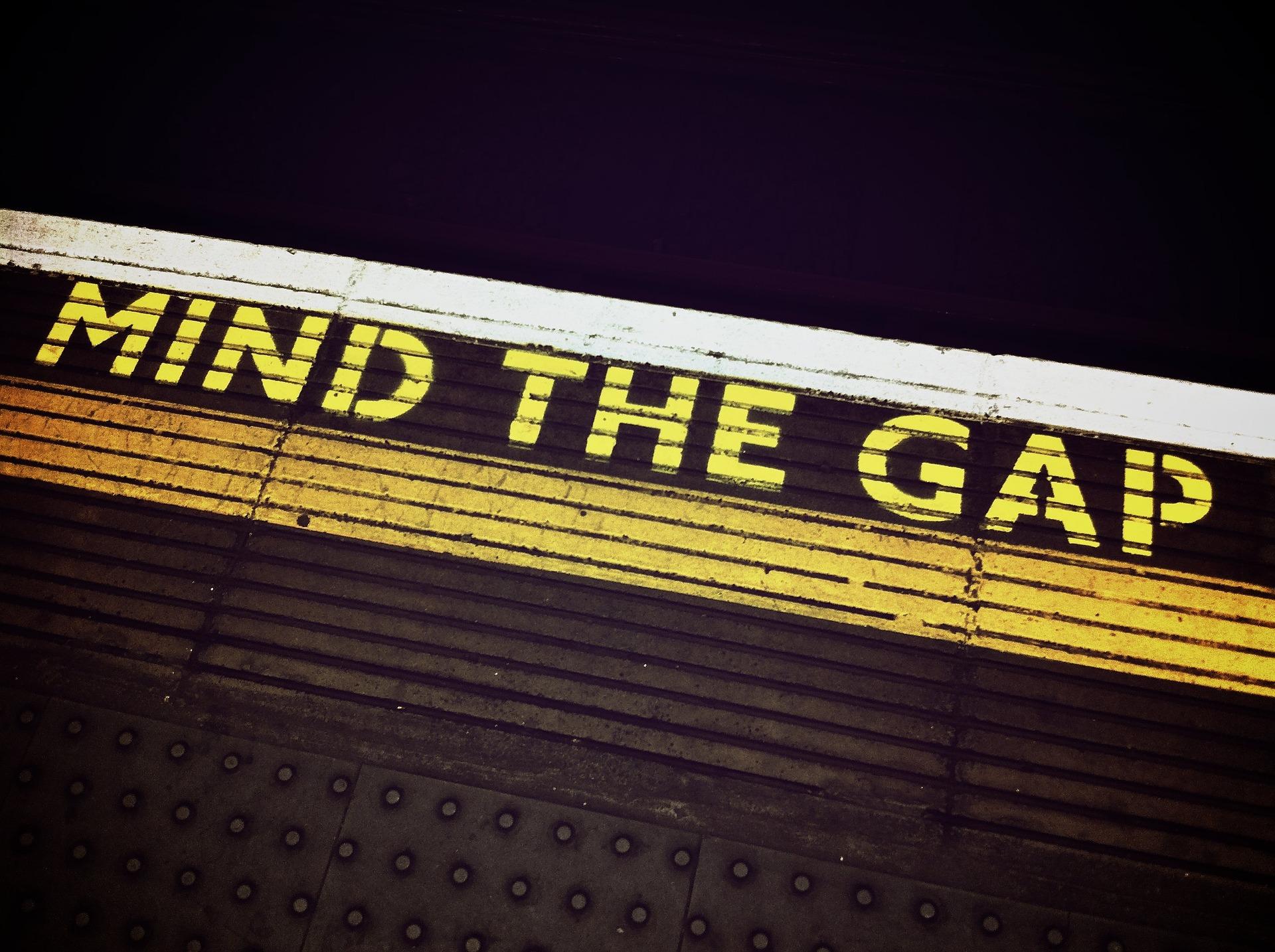 Mind the (generation) gap