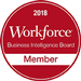 Staffbase Workforce Badge