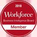 Staffbase Workforce Badge