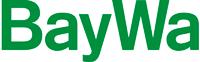 Logo der Baywa AG