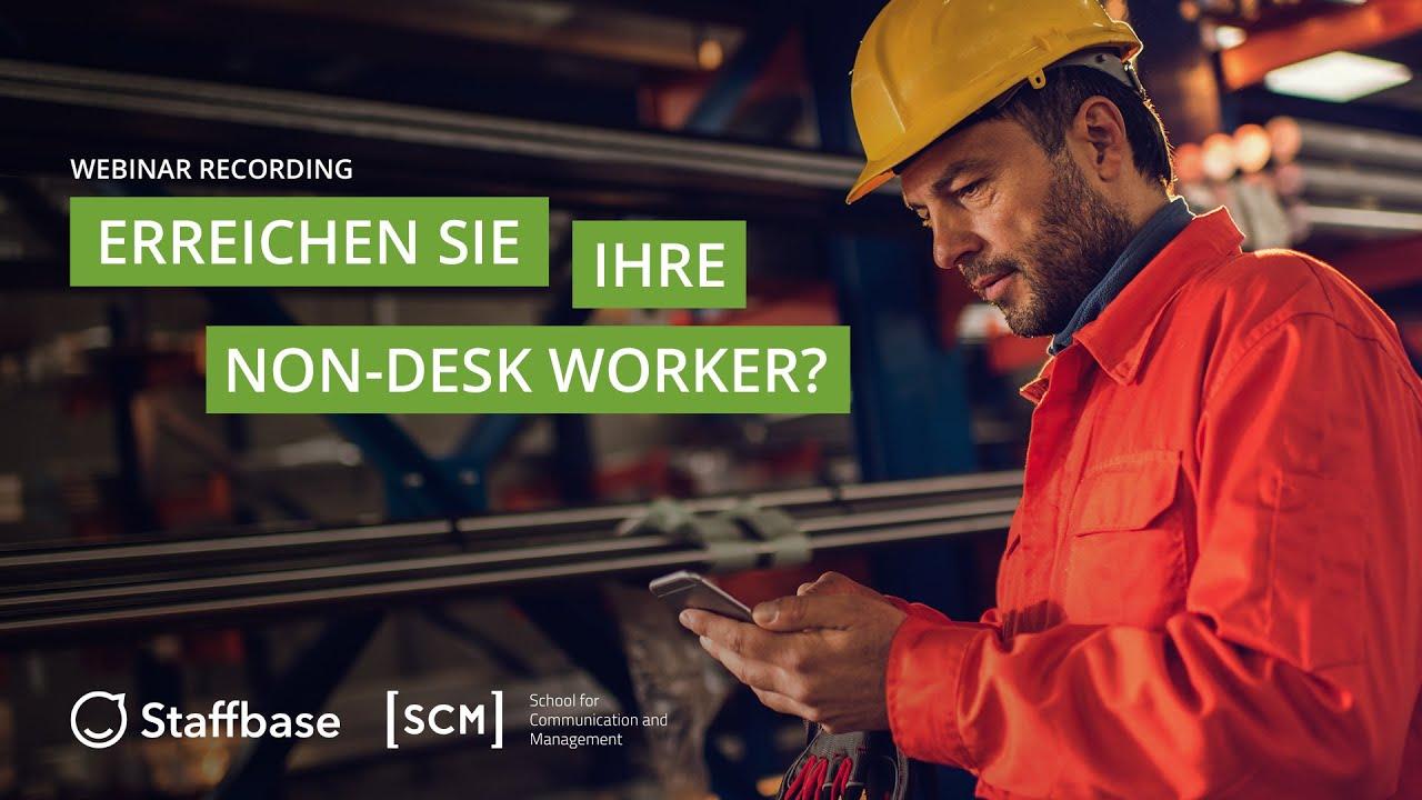 Manufacturing Webinar SCM Teaser