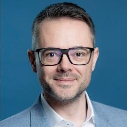 Matthias Hofer NÖ Kliniken Webinar